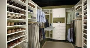 white closet with ikea shelvingsmart solutions smart storage