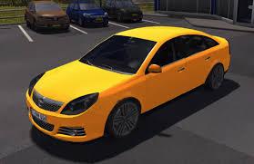 opel vectra 2017 opel vectra 1 30 x car mod ets2 mod