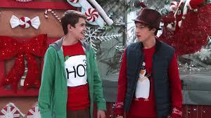 good luck charlie thanksgiving full episode best friends whenever season 1 episode 13 the girls of christmas