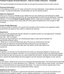 Sample Federal Budget Analyst Resume by Program Analyst Resume Berathen Com