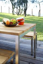 Teak Outdoor Dining Set 17 Best Outdoor Furniture Images On Pinterest Outdoor Chairs