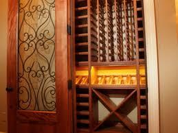 Wakefield Wine Cellar - 59 convert closet to wine cellar how to convert a closet into a