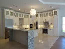 kitchen cabinets naples fl woodharbor white modern kitchen cabinets unique island alley design