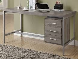 Metal Office Desks Ideas Metal Office Desk Thedigitalhandshake Furniture