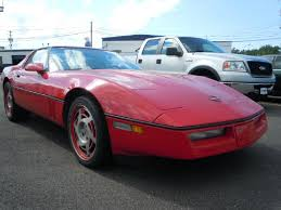 how much is a 1990 corvette worth 1990 chevrolet corvette coupe for sale in cleveland oh power