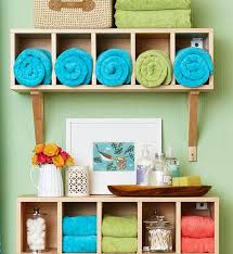Ideas For Small Bathroom Storage by Delighful Small Bathroom Wall Decor When Designing Bathrooms For