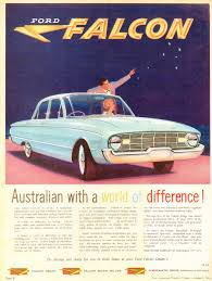 Vintage Ford Trucks For Sale Australia - old advertisements from unexpected sources can be a reward
