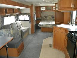 2005 fleetwood terry quantum 290fqsg travel trailer tucson az