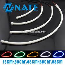 12 Volt Led Lighting Strips by Neon Light 16cm 30cm 45cm 60cm 85cm 12 Volt Automotive Led Lights