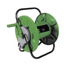 floor standing easy winding hose reel 45 mtr capacity reel01