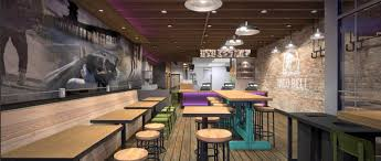 taco bell in wicker park will be first in the u s to serve
