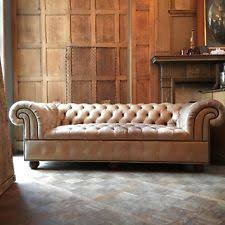 leather antique sofas u0026 chaises ebay