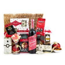 gift hampers hamper gifts delectables gift basket