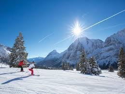 prices for your ski on the zugspitze