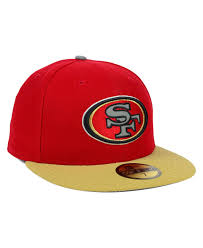 ktz san francisco 49ers thanksgiving on field reflective 59fifty