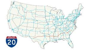 map louisiana highways interstates 10 interstate highways photos the weather channel