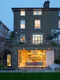 daylight basement homes walkout basement house plans houzz