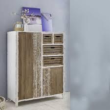 Esszimmer Schrank Shabby Kombikommode Im Shabby Chic Design Weiß Holz Jetzt Bestellen Unter
