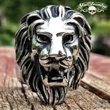 silver lion ring holder images Lions american owned operated 1 866 45 jpg
