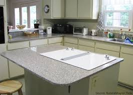 Kitchens With White Granite Countertops - pros and cons of white granite countertops