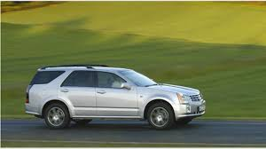 srx cadillac 2006 cadillac srx 2006 review by car magazine