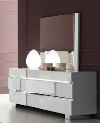 Bedroom Furniture Dresser Sets by Status Caprice Bedroom Set White Bed Nightstand Dresser And
