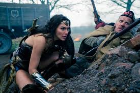 wonder woman movie spoilers the scene no one is talking about