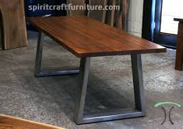 wood slab table legs live edge slab dining tables walnut slabs and tops