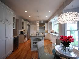 kitchen lighting semi flush ceiling lights kitchen island