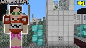 In Challenge Minecraft City Building In Challenge