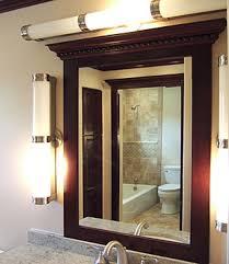 brightness of bathroom vanity lighting