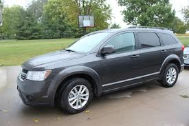 Dodge Journey Custom - 2017 dodge journey overview cargurus