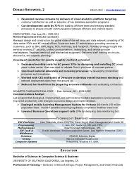 professional resume sample shimmering careers