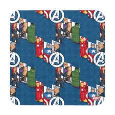 Avengers Rug The Avengers Drink U0026 Beverage Coasters Zazzle