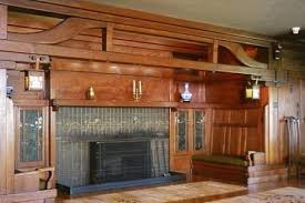 Fireplace Mantel Shelf Plans by The Craftsman Fireplace Mantel Shelf Crafted To Perfection