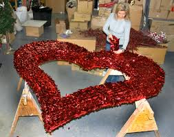 Valentine S Day Country Decor by