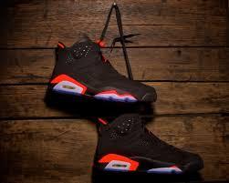 jordan shoes black friday air jordan 6 black infrared where to buy