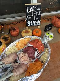 best 25 halloween themed food ideas on pinterest healthy