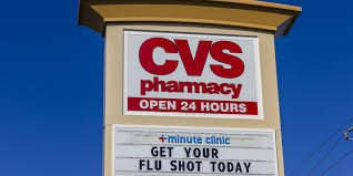had trouble getting your cvs prescription recently here s why