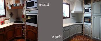 cuisine patin馥 cuisine relook馥 avant apres 28 images cuisine avant apr 233 s