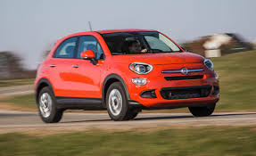 fiat 2016 fiat 500x 1 4l manual fwd test u2013 review u2013 car and driver