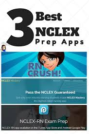 best nclex prep apps