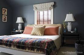 chambre bleu et gris décoration conseils et exemples pour une chambre bleue