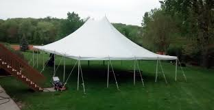 Party Canopies For Rent by Backyard High Graduation Party Rental Cedar Rapids Ia
