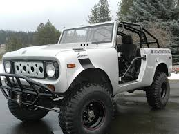 gallery of international harvester scout