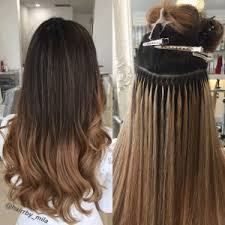 hair beading hair extensions micro micro links hair extensions