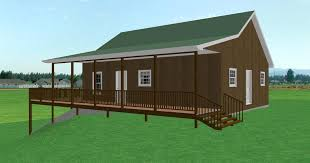 country cabin plans small country house plans with porches home design ideas 2 bed