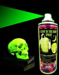 black light spray paint so this exists glow in the dark spray paint glow in dark party