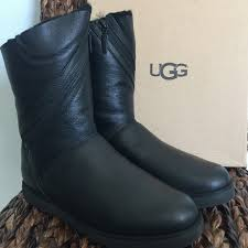 57 best ugg slippers and 57 ugg shoes ugg alba black boots from stefanie s closet on