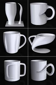 coffee mugs by jerome olivet for the home pinterest coffee